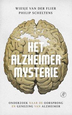 Het Alzheimer Mysterie