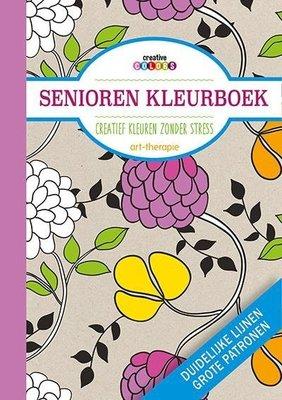 Kleurboek Senioren
