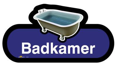 Kameraanduiding Badkamer