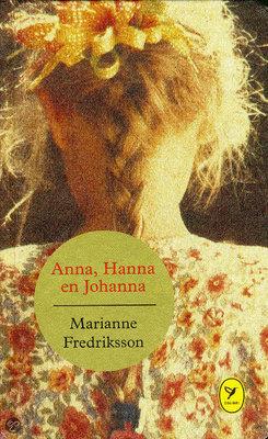 Anna, Hannah en Johanna