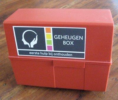 De Geheugen Box
