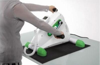 MSD Oxycycle 2 - Electrisch aangedreven