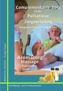 Handboek Complementaire zorg in de palliatieve zorgverlening