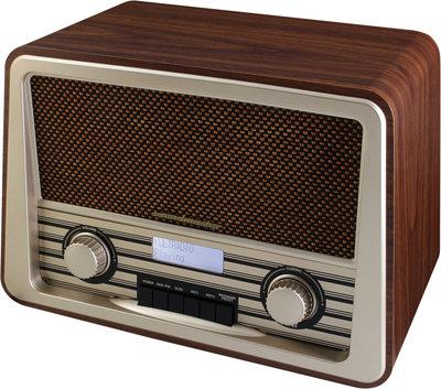 Radio - Nostalgisch - Soundmaster NR920