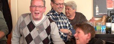 Documentaire vertoning 'Mijn hoofd in jouw handen' plus dialoog over leven met dementie