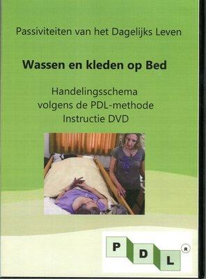 DVD - Wassen en kleden volgens PDL