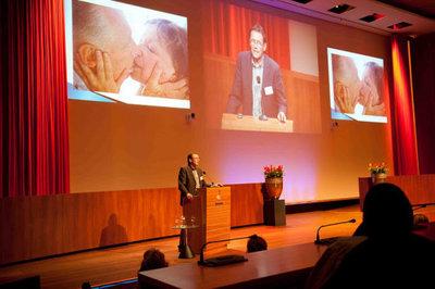 Lezing - 'De kracht van muziek bij dementie' - Dr. Frans Hoogeveen