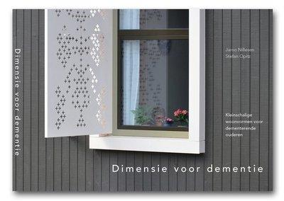 Dimensie voor dementie - Duitse versie Paperback