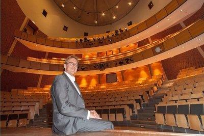 Lezing - 'Het demente brein en omgaan met mensen met dementie' - Dr. Frans Hoogeveen