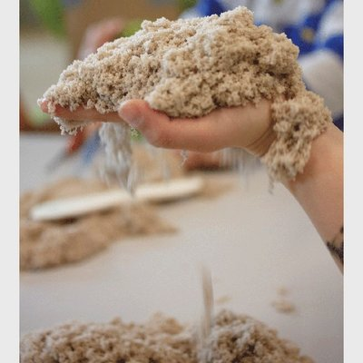 Kinetic Sand (2,5kg)