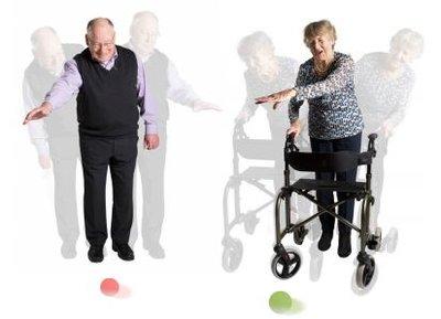 Actief - Qbi - De bal die iedereen beweegt