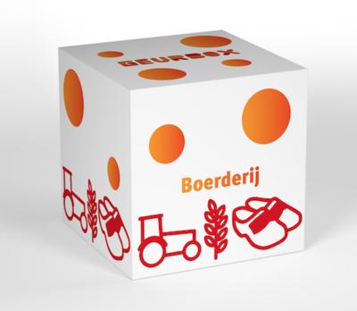 Geurbox Boerderij