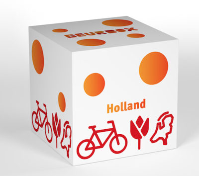 Geurbox Holland