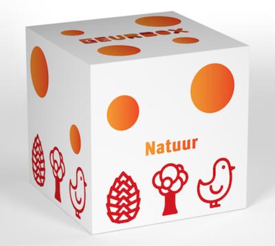 Geurbox Natuur