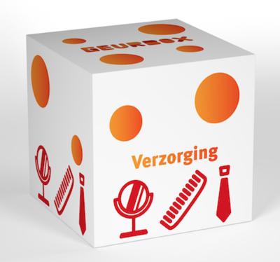 Geurbox Verzorging