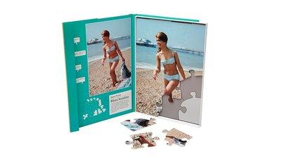 Puzzel - Bikini - Jigsaw Puzzles