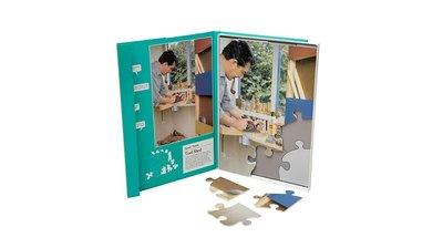 Puzzel - De werkplaats - Jigsaw Puzzles