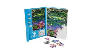 Puzzel - Lelievijver - Jigsaw Puzzles