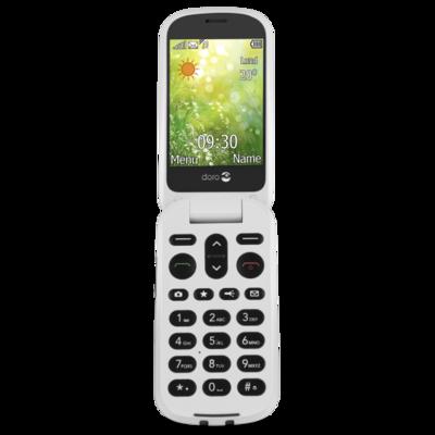 Seniorentelefoon - Doro® 6050 - Met camera en SOS knop