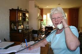 AlzheimerTelefoon