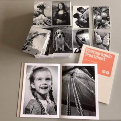 Photographic Treatment © Foto-interventie voor ouderen met dementie