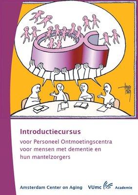 Cursus - Adaptatie-coping Methodiek voor Ontmoetingscentra - VUmc Academie