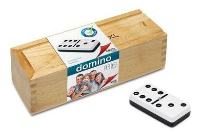 Spel - Domino Extra Large