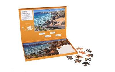 Puzzel - Reuzenstappen - Jigsaw Puzzles
