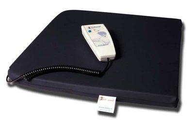 DAZA Stoelalarm - Opti-seat compleet in kussen met DAZA zender