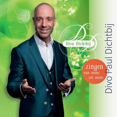 CD Divo Paul Dichtbij