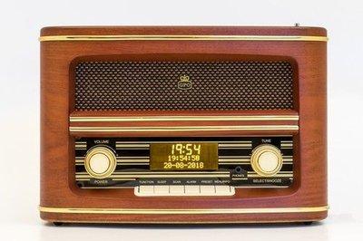 Radio - WinchesterDAB