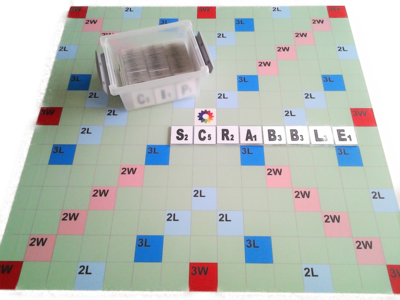 Scrabble XXL