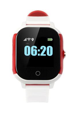 Wuzzi Alert 'Watch Indi' - mobiel gps alarm voor binnen en buiten.
