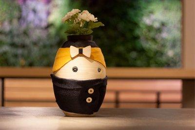Tessa - Tinybot | Sociaal Robotje (Zorginstellingen en gemeenten)