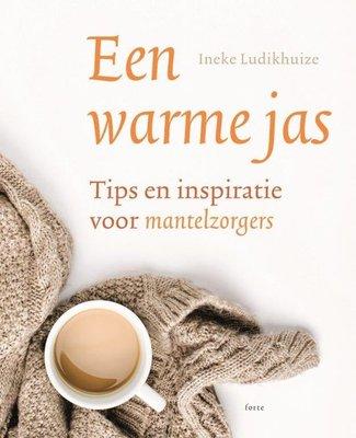 Een warme jas. Tips en inspiratie voor mantelzorgers.