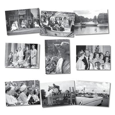Een doosje vol herinneringen - Tijdreis - Koningshuis