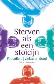 Lezing - 'Stoïcijnse levenskunst - beter leven met dementie' - Marja Havermans
