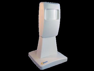 Valpreventie bewegingssensor - Optiscan draadloos op steun - DAZA