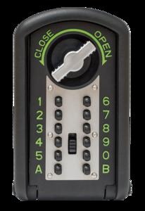 cKey Pin - Sleutelkluis