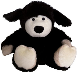 Zwart Schaap - Warmte dier
