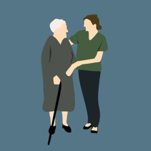 Beter contact met mensen met dementie - workshop