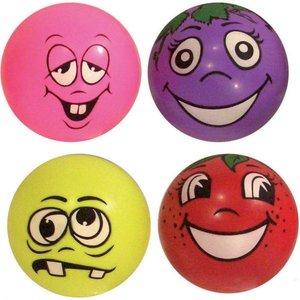 Geurende fruitballen (set van 6)