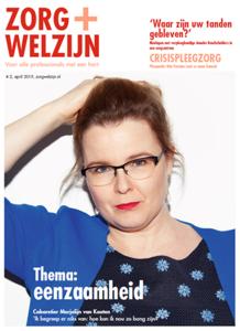 Tijdschrift Zorg+Welzijn Totaal - Jaarabonnement, website, nieuwsbrief en 850 dagbestedingsactiviteiten