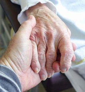 Workshop palliatieve terminale zorg bij dementie - Open inschrijving