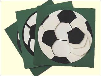 Voetbalpuzzel
