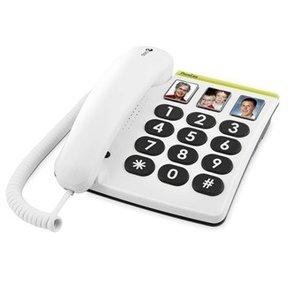 Seniorentelefoon - Doro PhoneEasy® 331ph