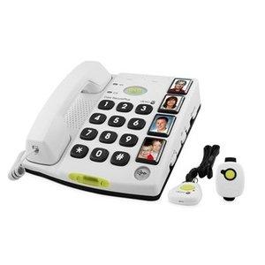 Seniorentelefoon - Doro Secure 347