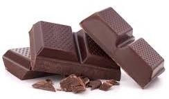 Bekende geur - Chocolade