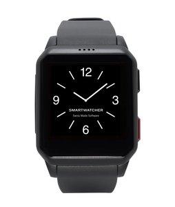 SmartWatcher noodoproep horloge - Motion
