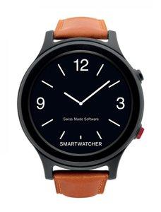 SmartWatcher noodoproep horloge - Essence Deluxe